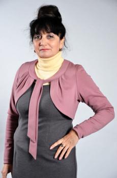 Омельянчик Людмила Олександрівна