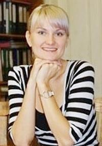 Абаніна Надія Сергіївна
