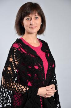 Генчева Вікторія Іванівна