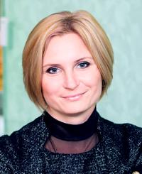 Любченко Юлія Валеріївна