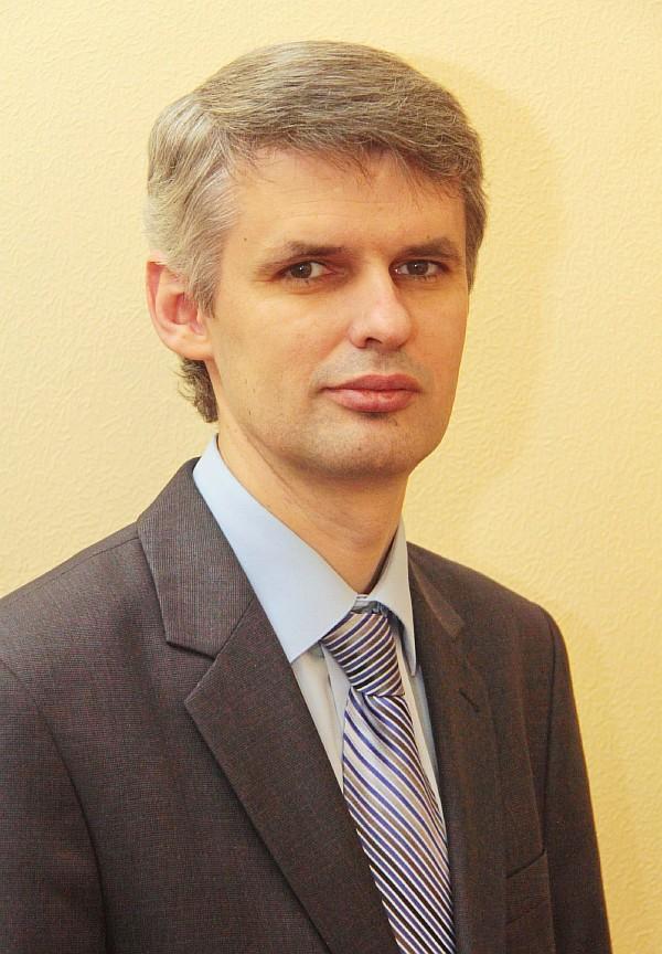 Бондар Олександр Григорович