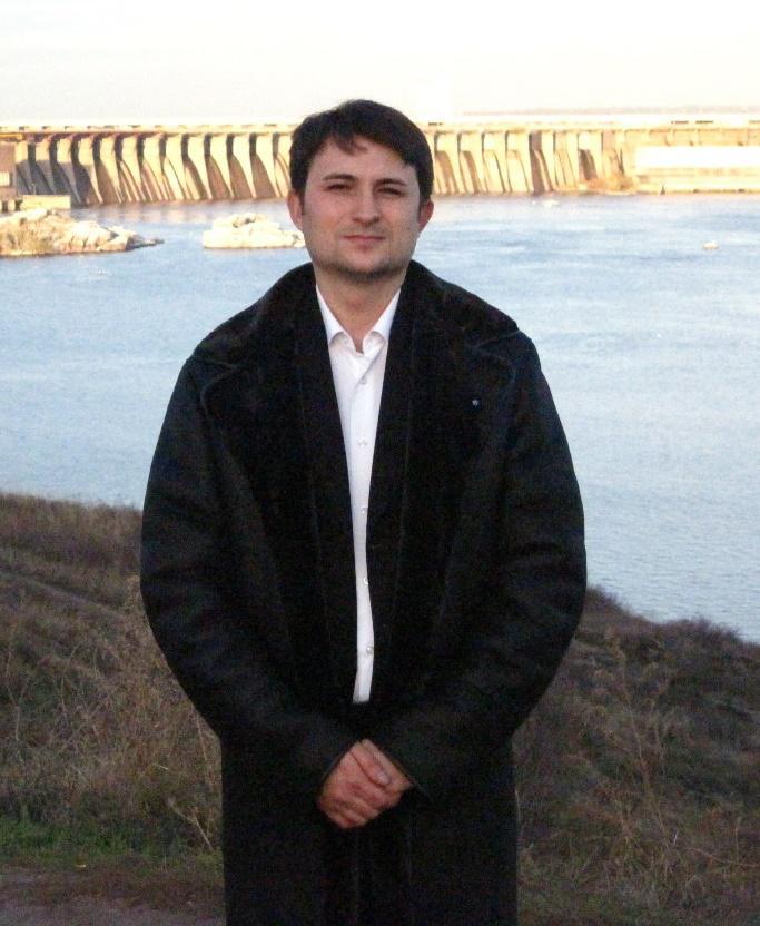 Череп Олександр Григорович