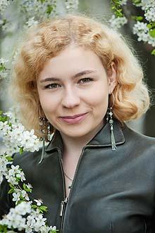 Біленко Вікторія Олександрівна