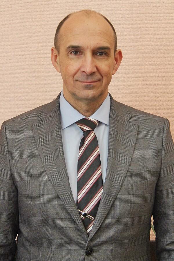 Васильчук Геннадій Миколайович