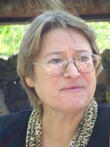 Андрух Світлана Іванівна