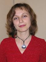 Тітова Ольга Олександрівна