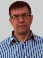 Стрєляєв Юрій Михайлович