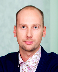 Мірошниченко Павло Васильович