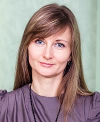 Виговська Наталія Анатоліївна