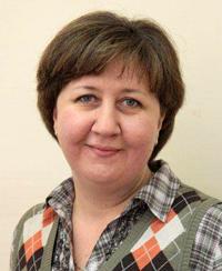 Natalia Logvynenko