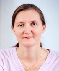 Іванюха Тетяна Валеріївна