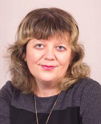 Горбенко Інна Федорівна