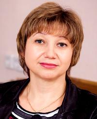 Микитів Галина Володимирівна