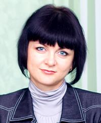 Санакоєва Наталія Дмитрівна