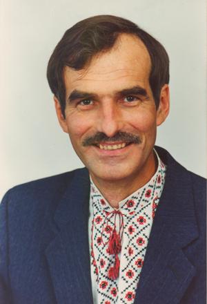 Bakum Yuri Pavlovich