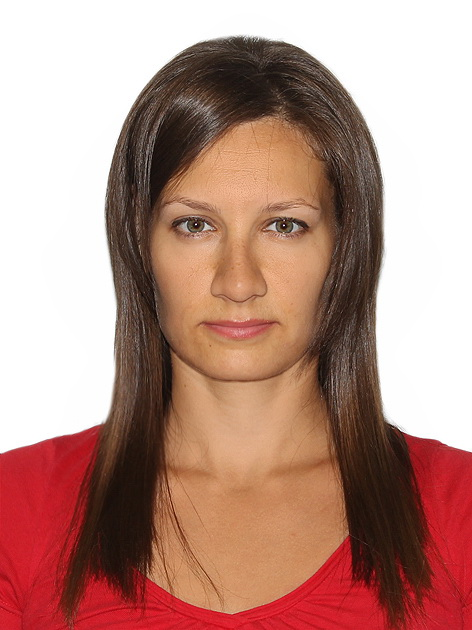 Gladysh Mariya Olexandrivna