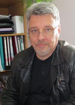 Бортников Євгеній Геннадійович