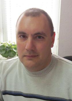 Криволапов Едуард Анатолійович