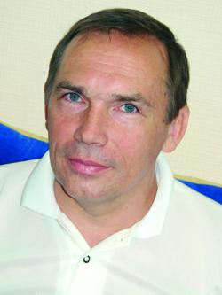 Мінаєв Юрій Павлович