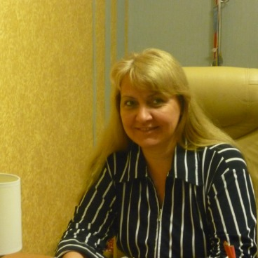 Маслова Оксана Володимирівна