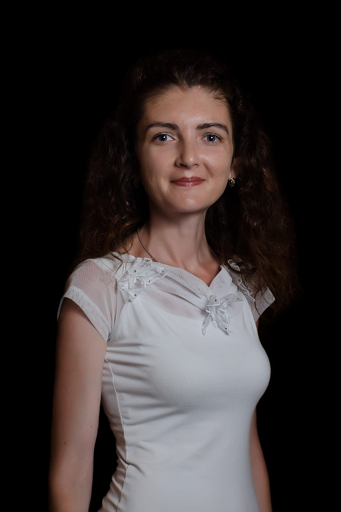 Anna Pereverzieva