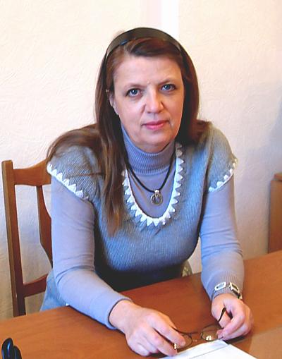 Павленко Ірина Яківна
