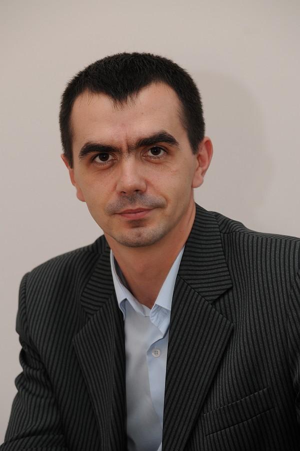 Кузнєцов Андрій Олександрович