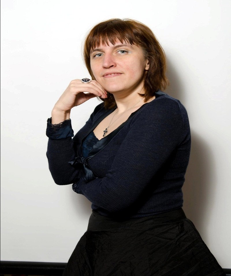 Варламова Ірина Сергіївна