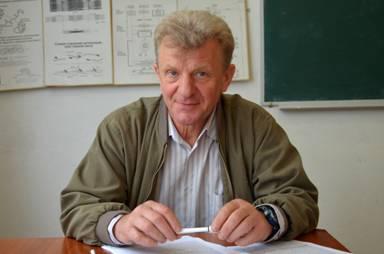Шкопинський Євгеній Олексійович