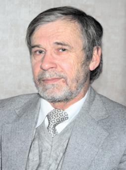 Зацний Юрій Антонович