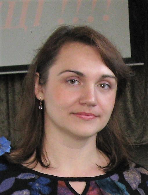 Anna Gorbunova