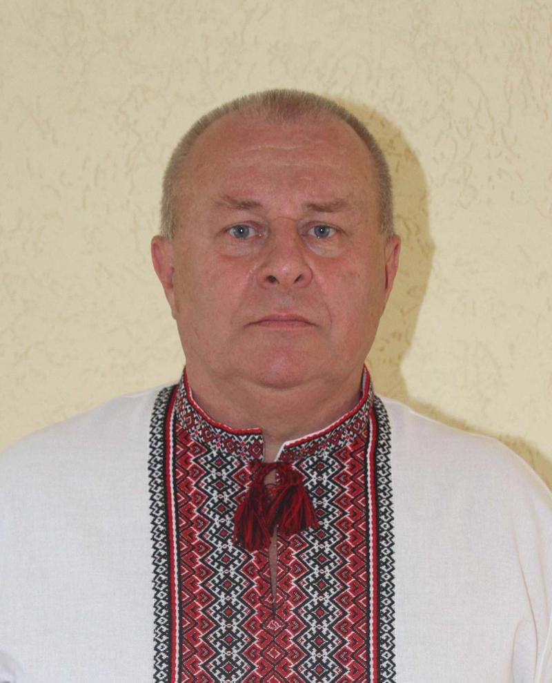 Лепьохін Олександр Васильович