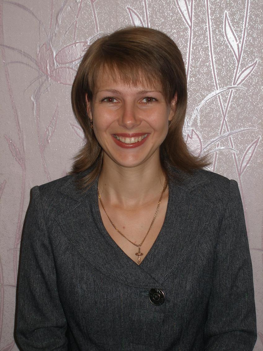 Бехтер Лілія Анатоліївна