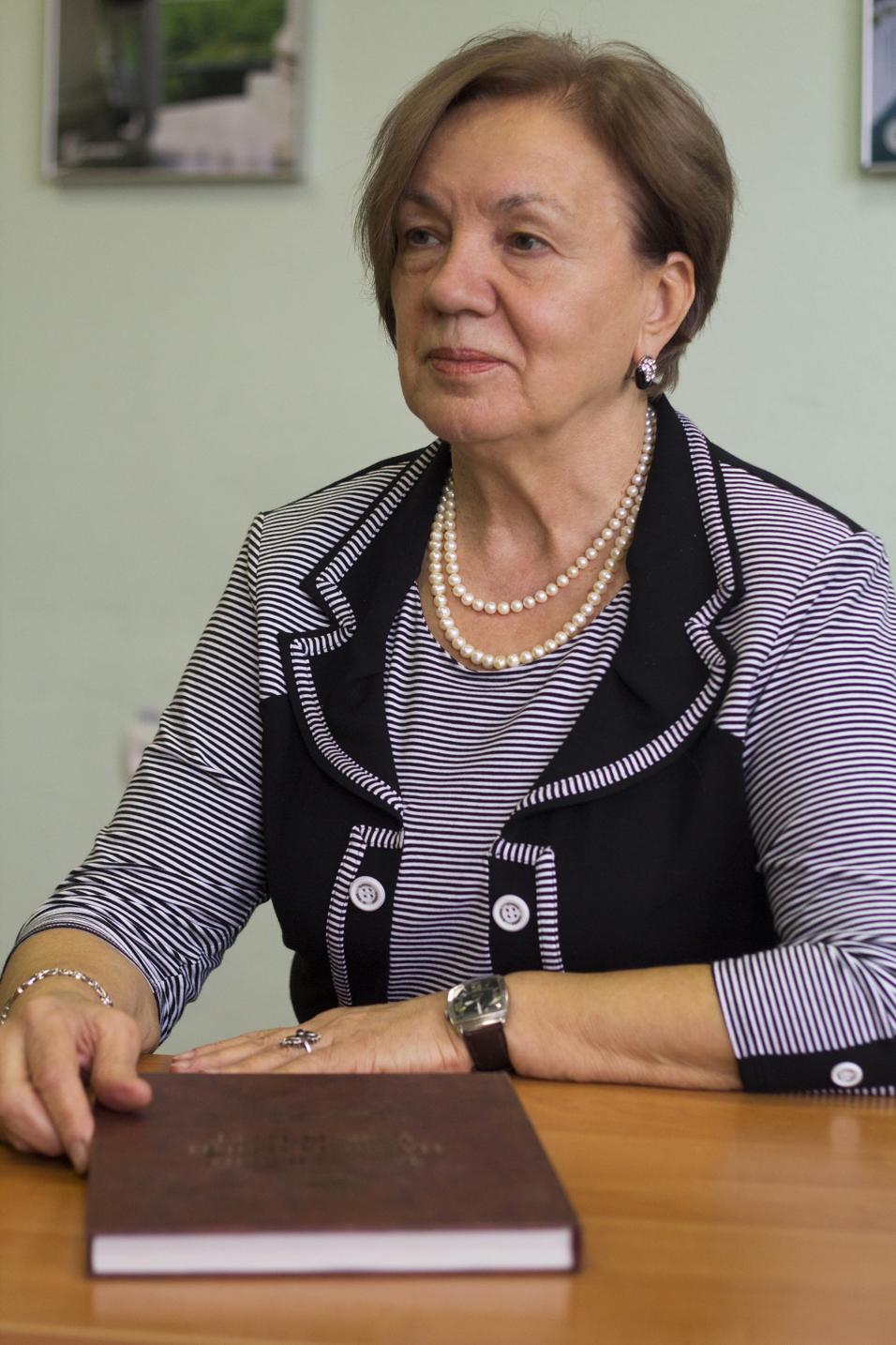 Ружин Катерина Михайлівна