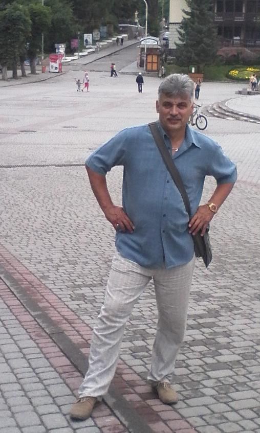 Александров В'ячеслав Миколайович