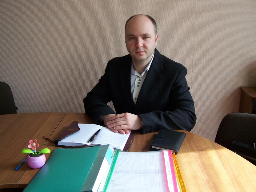 Борін Кирило Анатолійович