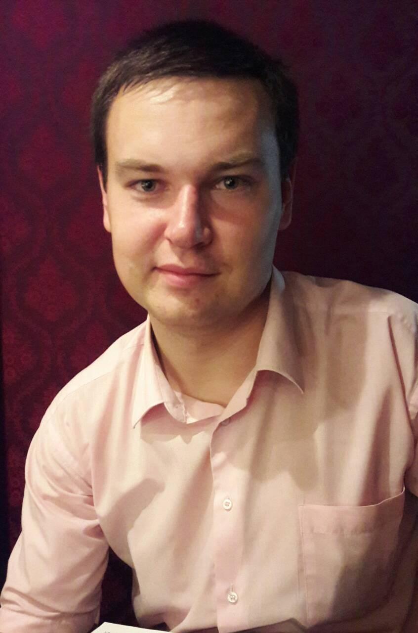 Карпенко Юрій Вікторович