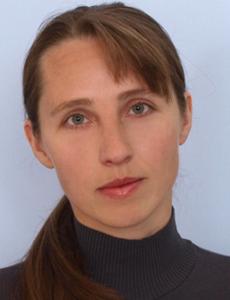 Самарська Олена Вікторівна