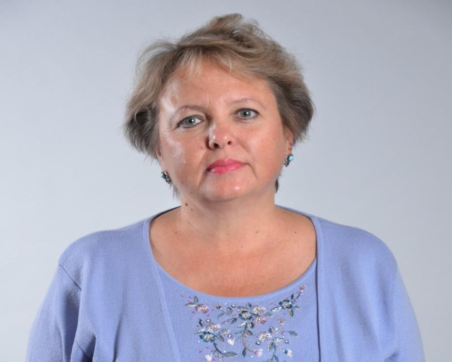 Полякова Ірина Олексіївна