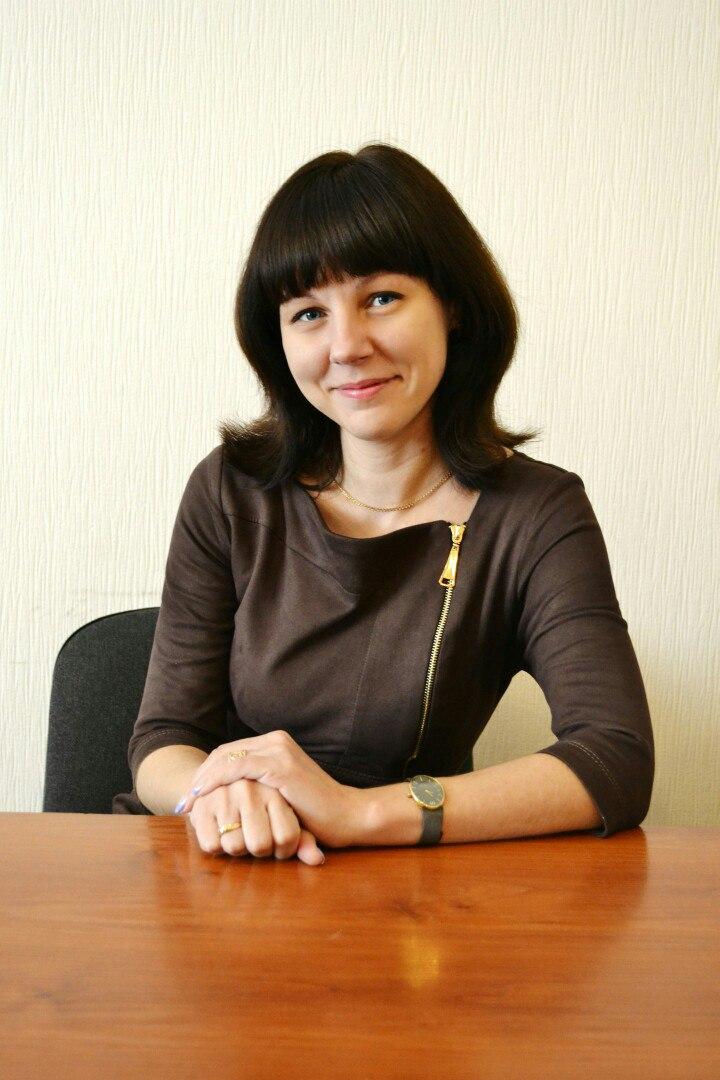 Кондрико Анастасія Андріївна