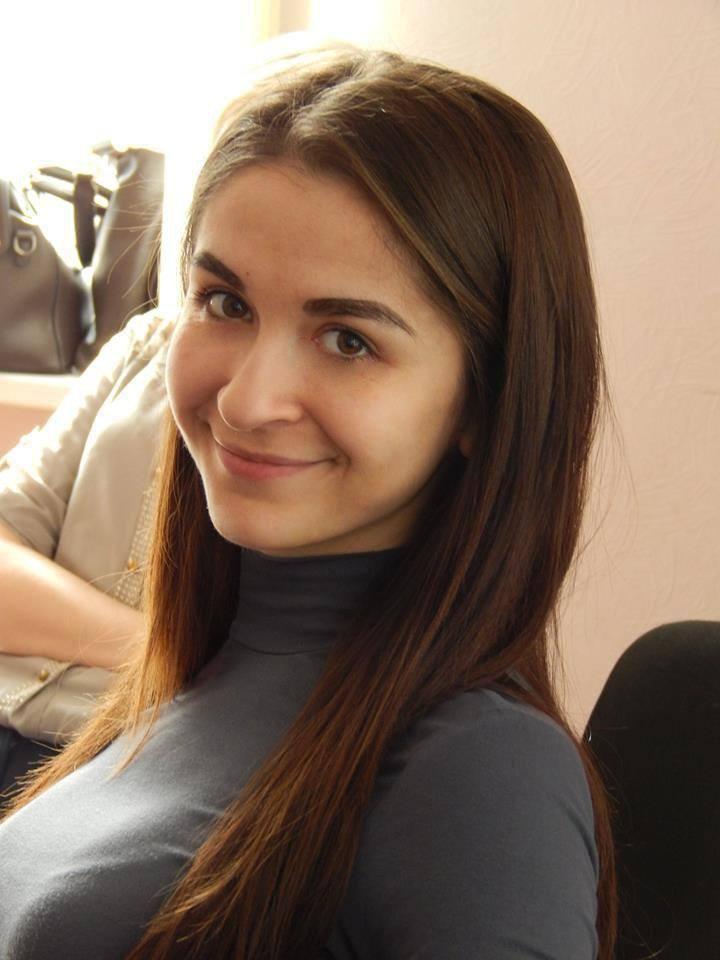 Лебідь Наталія Михайлівна