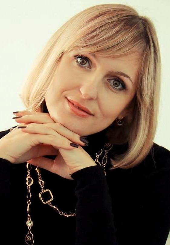 Бондаренко Ірина Станіславівна
