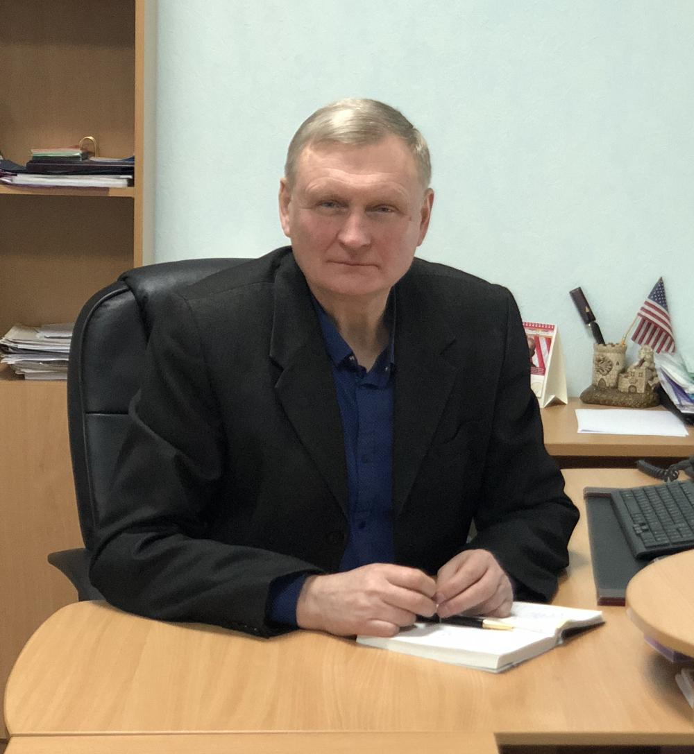 Костюк Віктор Володимирович