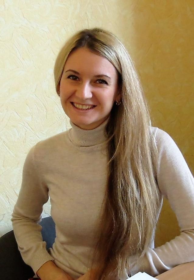 Северина Світлана Володимирівна