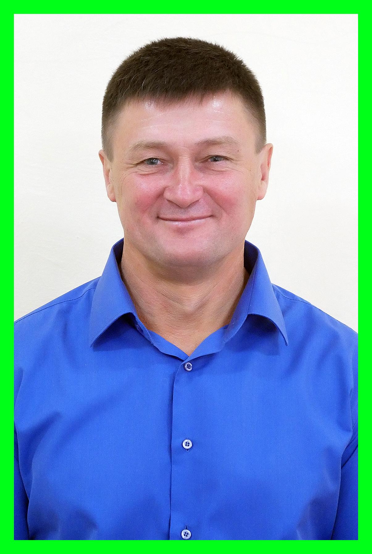 Горбуля Віктор Олексійович