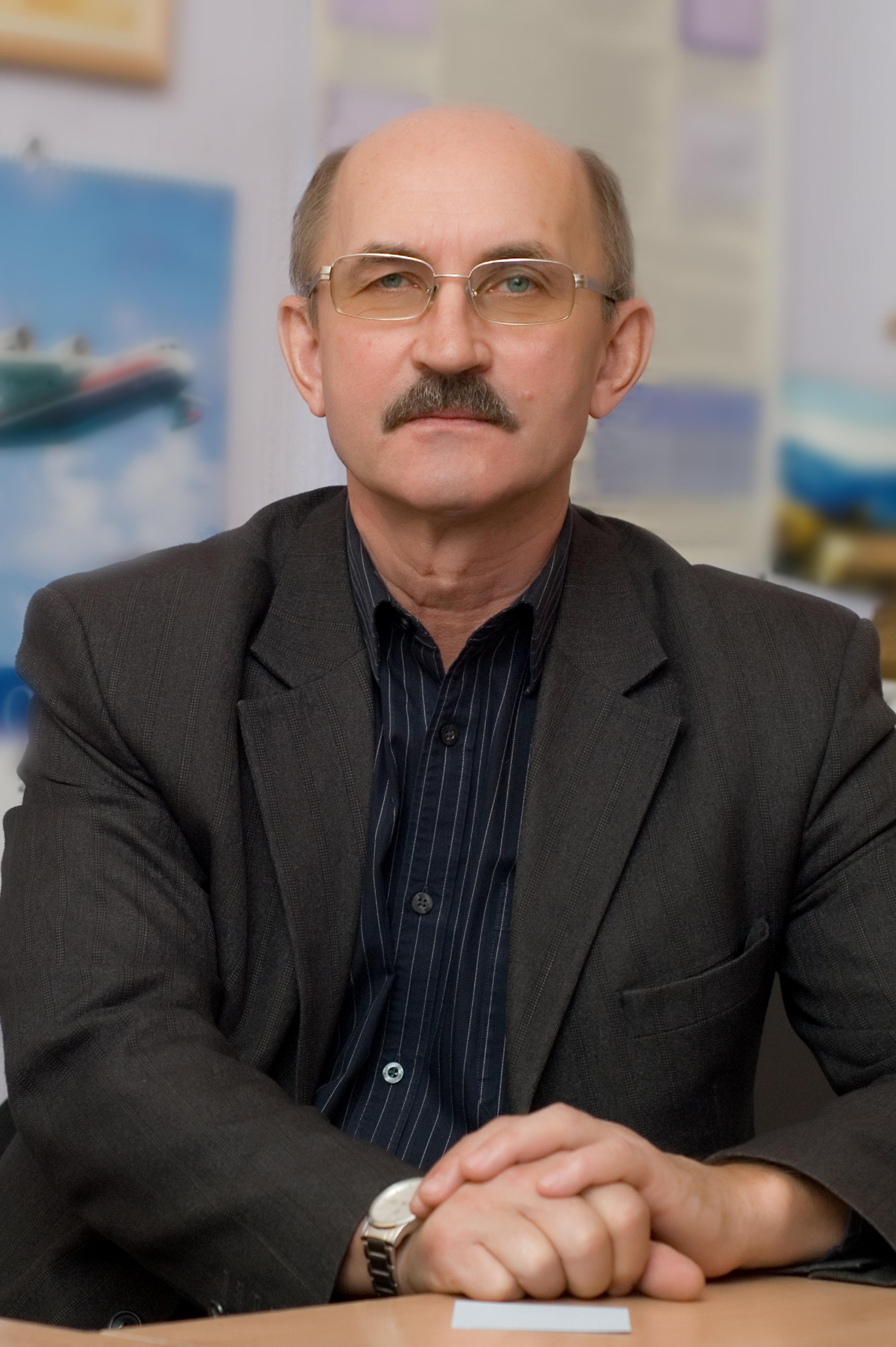 Гіржон Василь Васильович