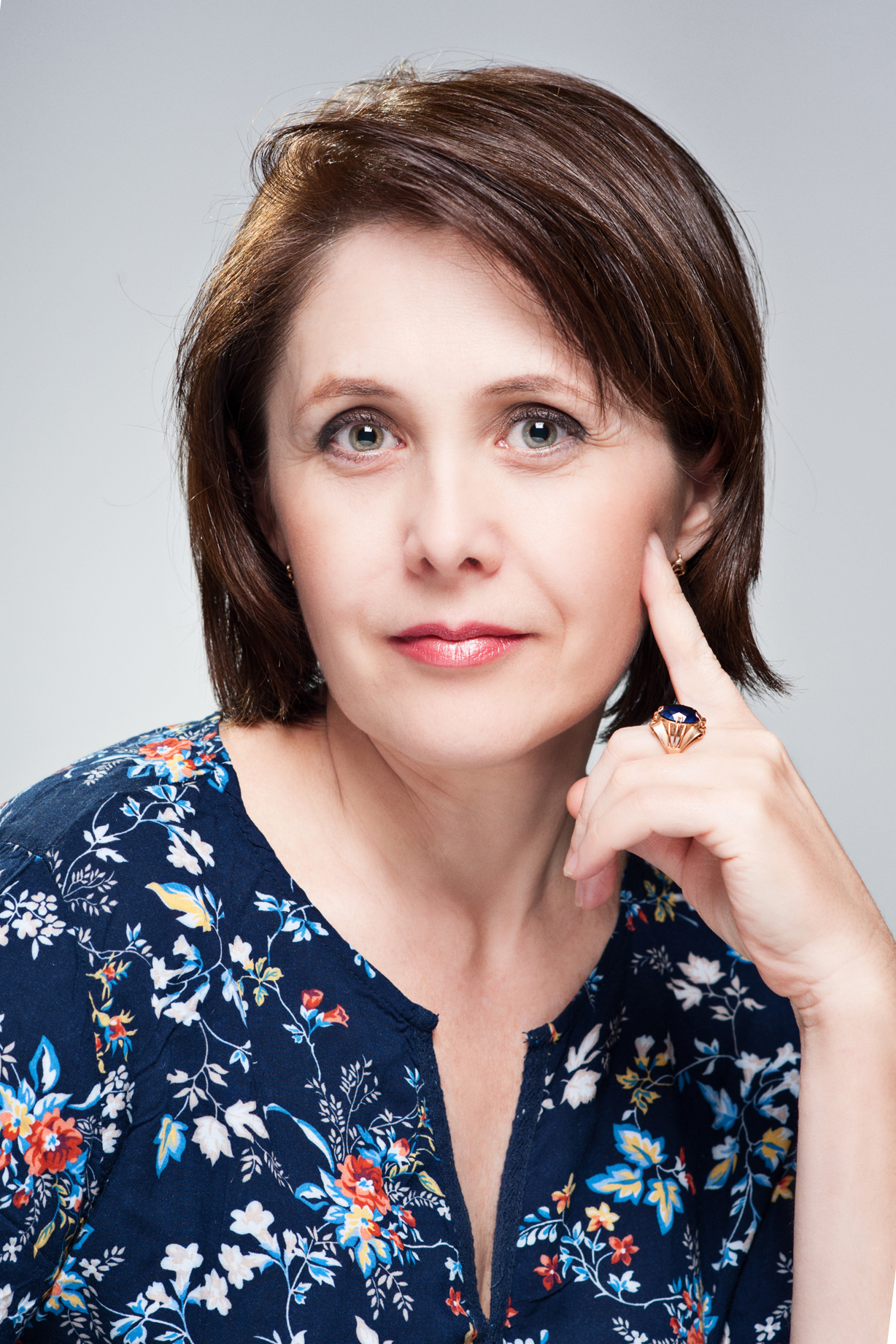 Ананьїна Ольга Юріївна