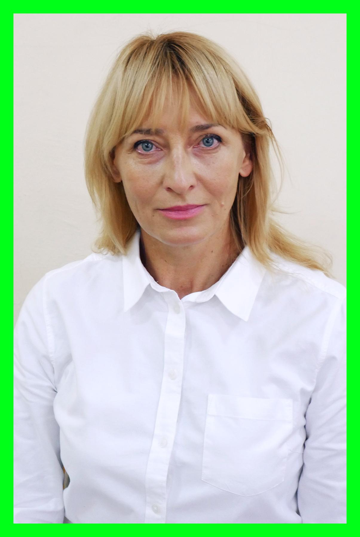Бабій Вікторія Григорівна