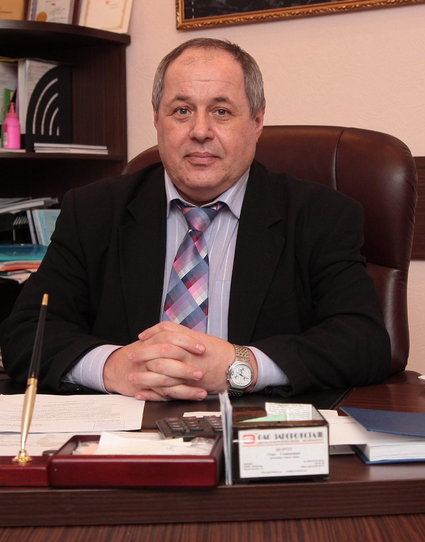 Мороз Олег Семенович