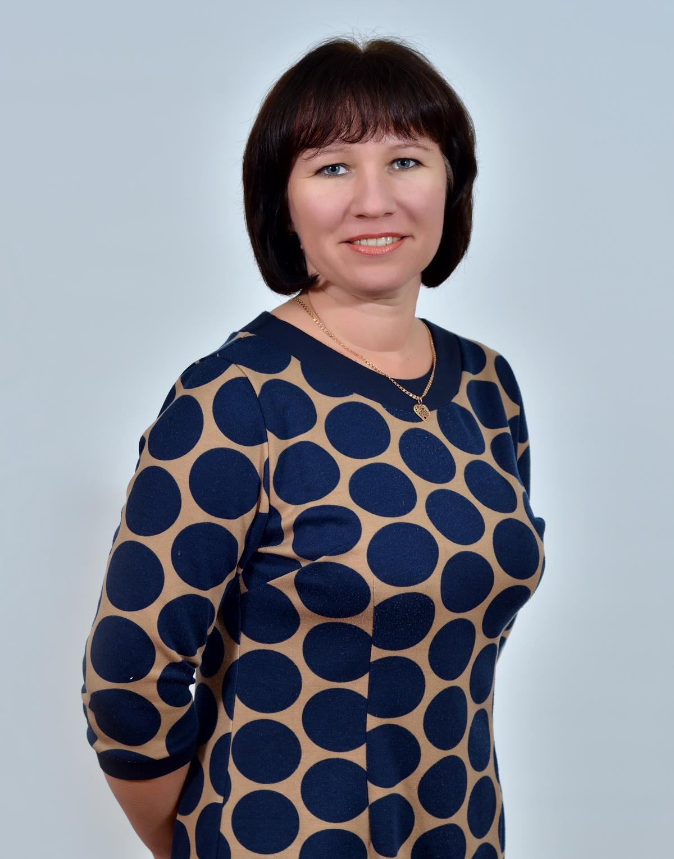 Ажажа Марина Андріївна